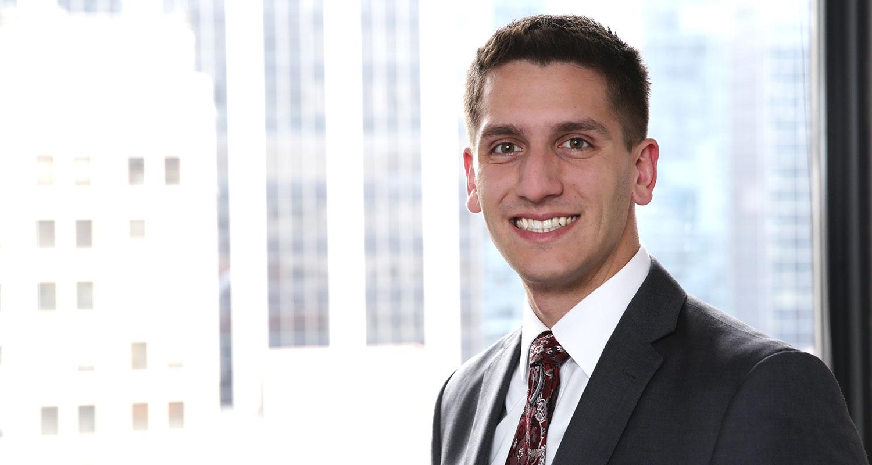 David A. Pestell, Chicago Attorney